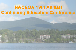 NACEOA Banner